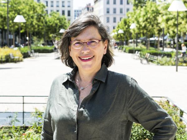 Géraldine Arrou Accompagnement Investissement Locatif Lyon