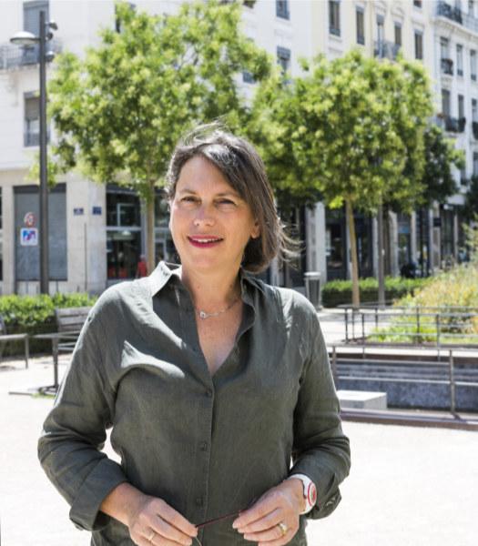 proprietaire bailleur lyon investisseur immobilier ARROU Geraldine